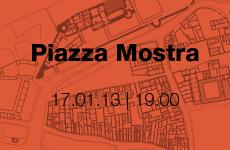 Progetto 00 – Piazza Mostra
