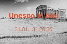 UNESCO in bici, di Alessandro Cristofoletti