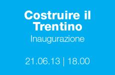 Costruire il Trentino 2009/2012