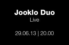 Jooklo Duo