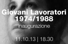 Giovani Lavoratori 1974/1988