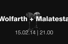 Wolfarth + Malatesta