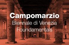 Campomarzio alla Biennale di Architettura 2014