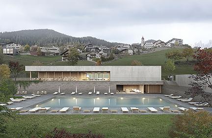 Sporthaus Welschnofen
