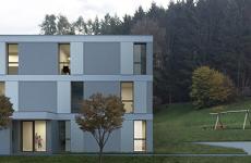 Social housing in St. Lorenzen/S. Lorenzo – 1st Prize